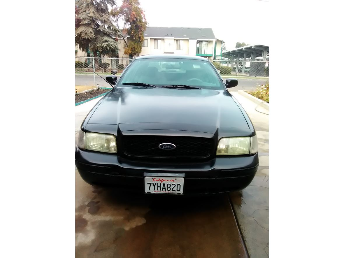 2007 Ford Crown Victoria for sale by owner in Del Rey