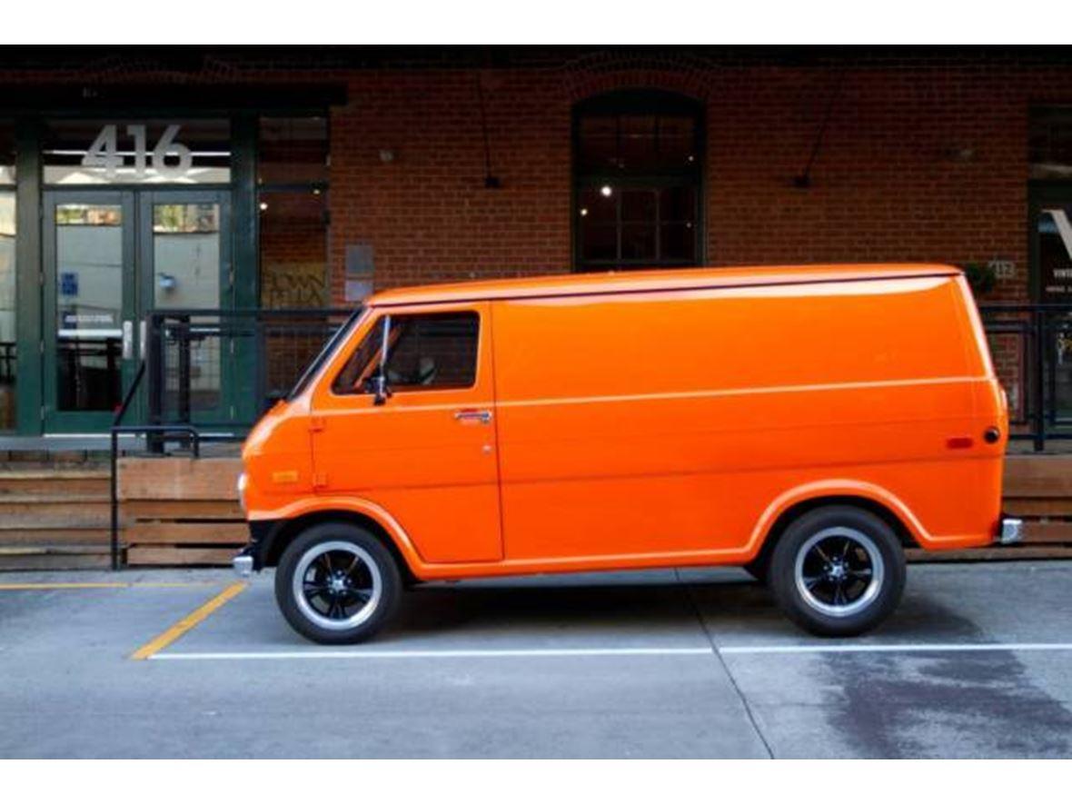 1974 Ford E-Series Van - Antique Car - Pocatello, ID 83201