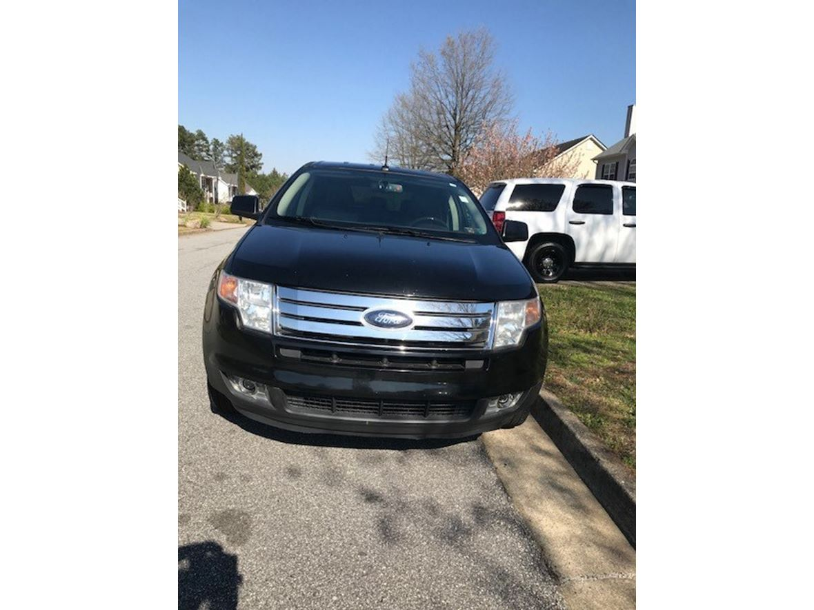 2008 Ford Edge for sale by owner in Lawrenceville
