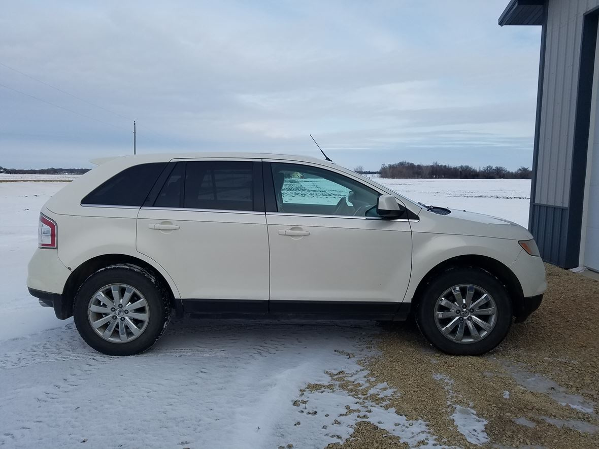 2008 Ford Edge for sale by owner in New Prague
