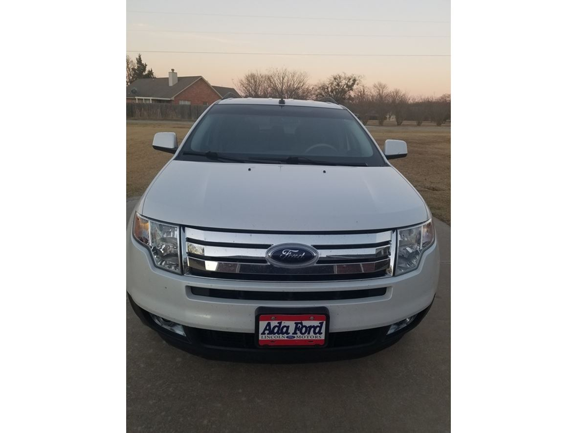 2010 Ford Edge for sale by owner in Allen