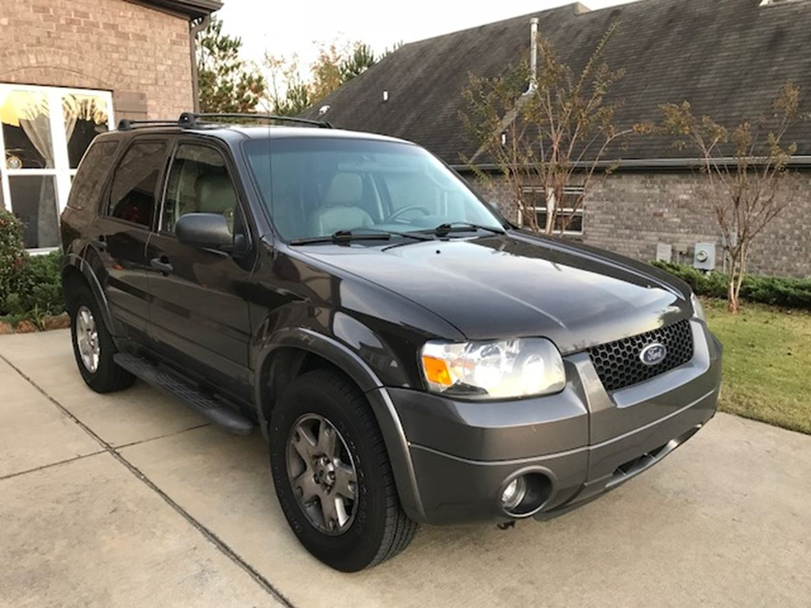 2006 Ford Escape for sale by owner in Birmingham