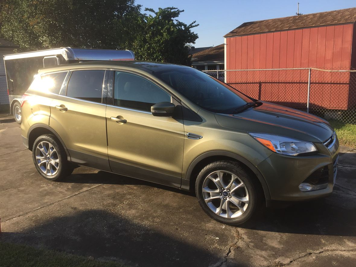 2013 Ford Escape for sale by owner in Marrero