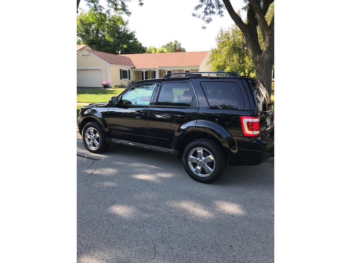 Ford Escape Hybrid For Sale >> 2012 Ford Escape Hybrid For Sale By Owner In Naperville Il 60565 7 200
