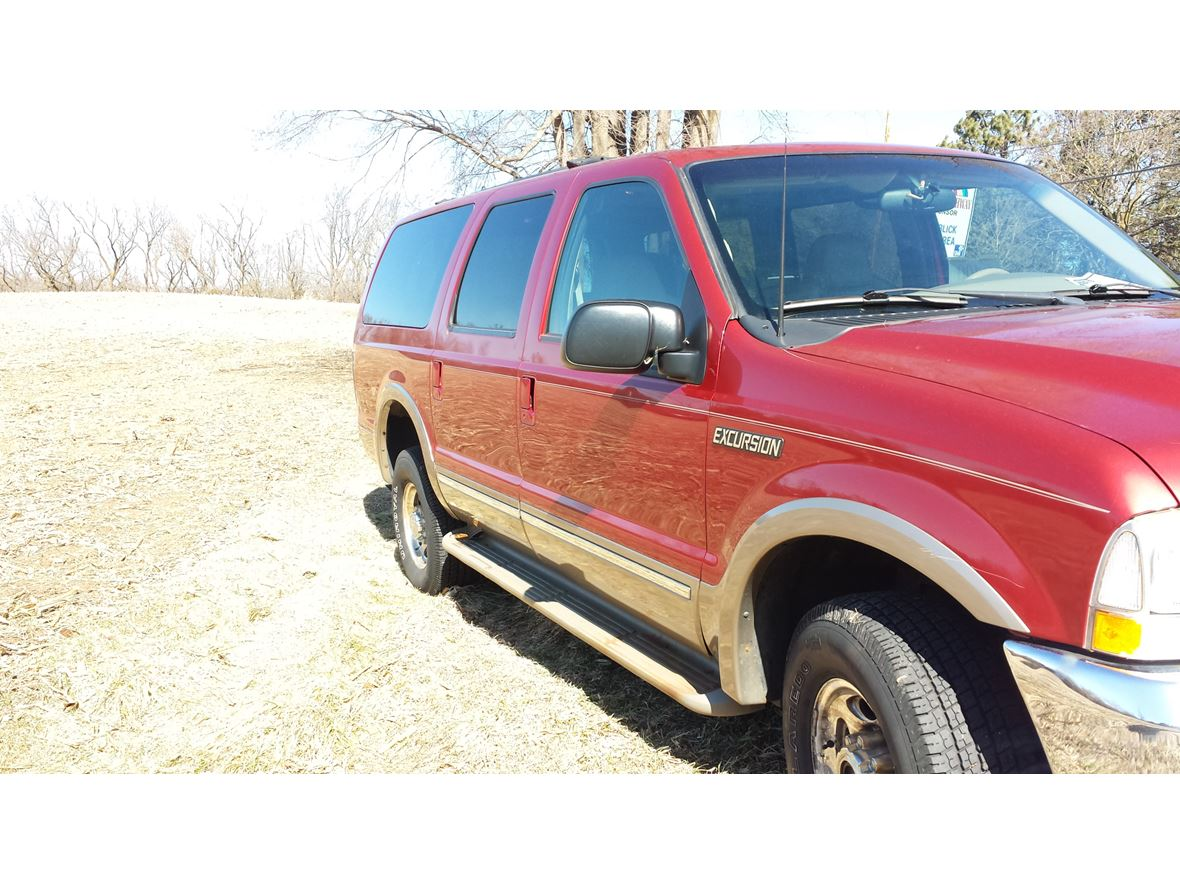 2002 ford excursion for sale by owner in sussex