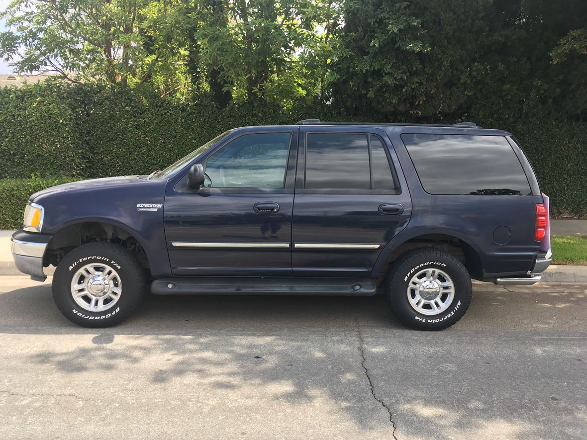 1999 Ford Expedition for Sale by Owner in Orange, CA 92869