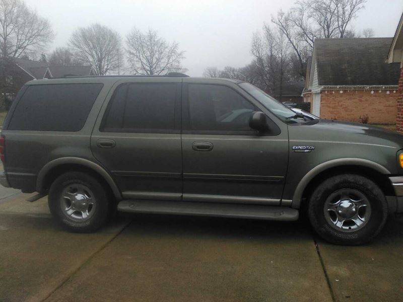 Ford Expedition For Sale By Owner In Olive Branch