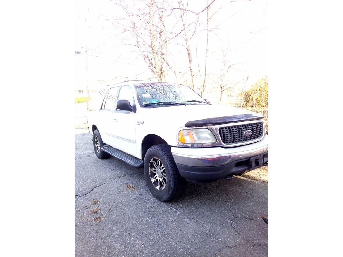 2002 Ford Expedition for sale by owner in Oxford