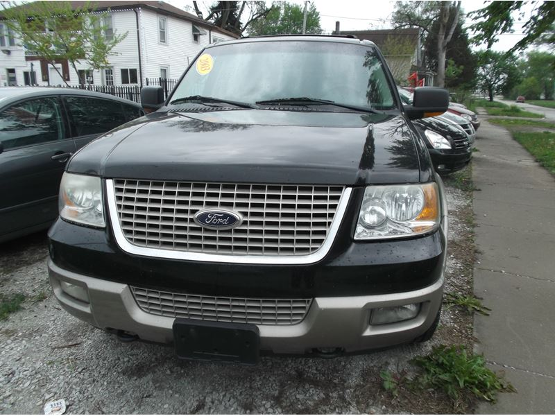 Ford Expedition For Sale By Owner In Harvey