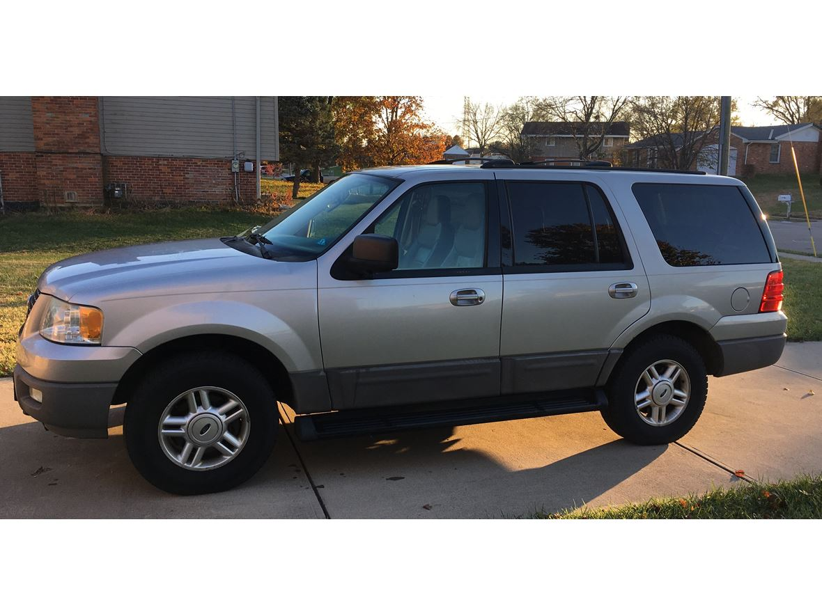 2003 Ford Expedition for sale by owner in Trenton