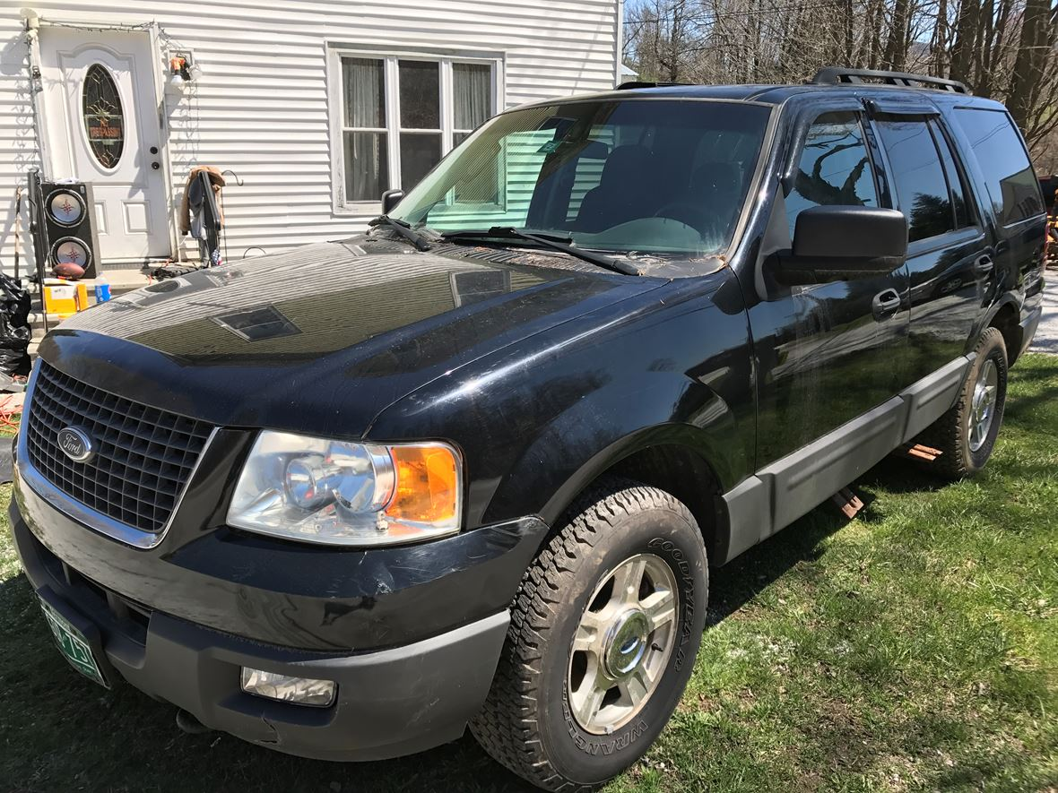 2005 ford expedition for sale by owner in pittsford