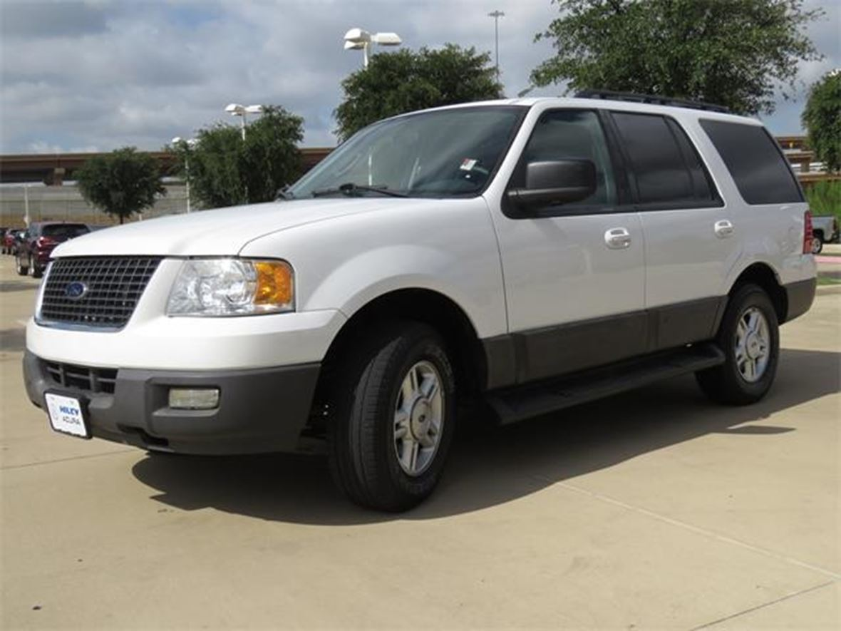 Ford Expedition For Sale By Owner In Denton