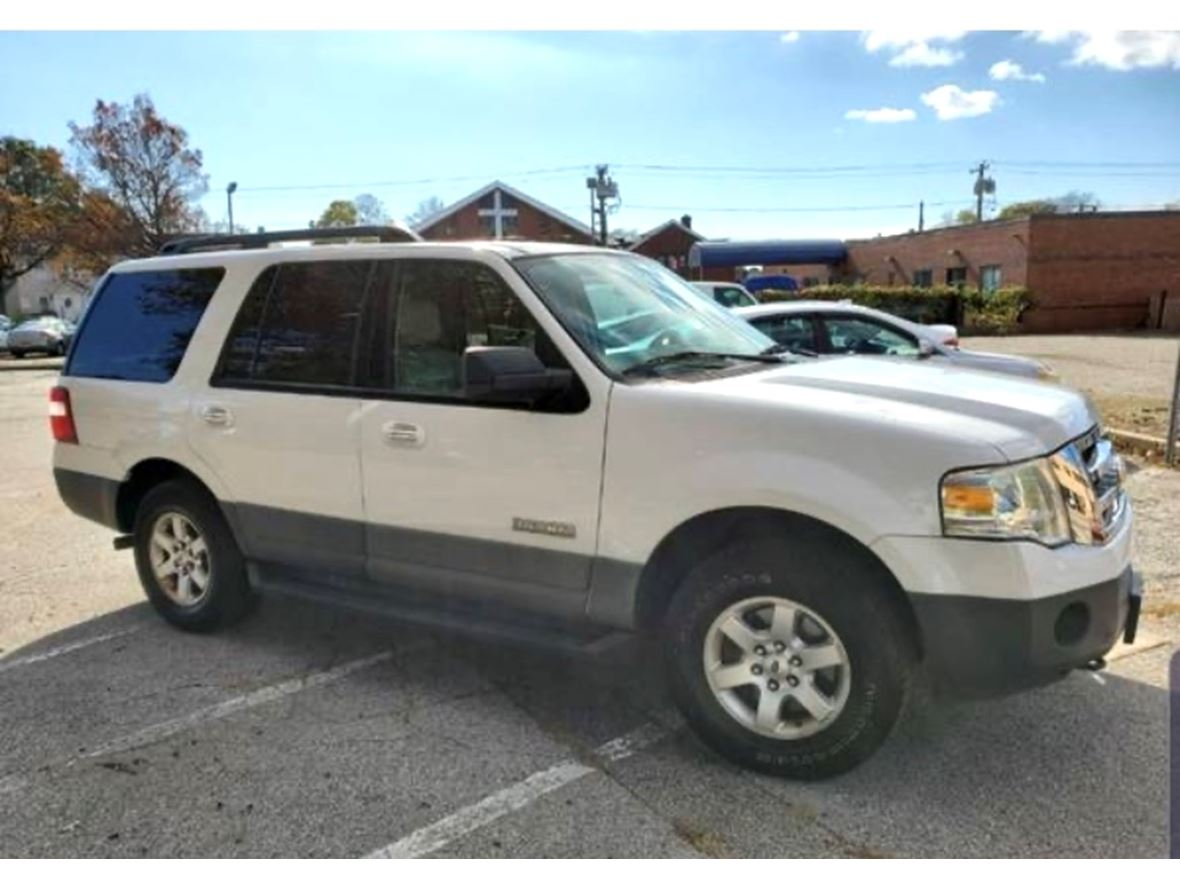2007 Ford Expedition for sale by owner in Freehold