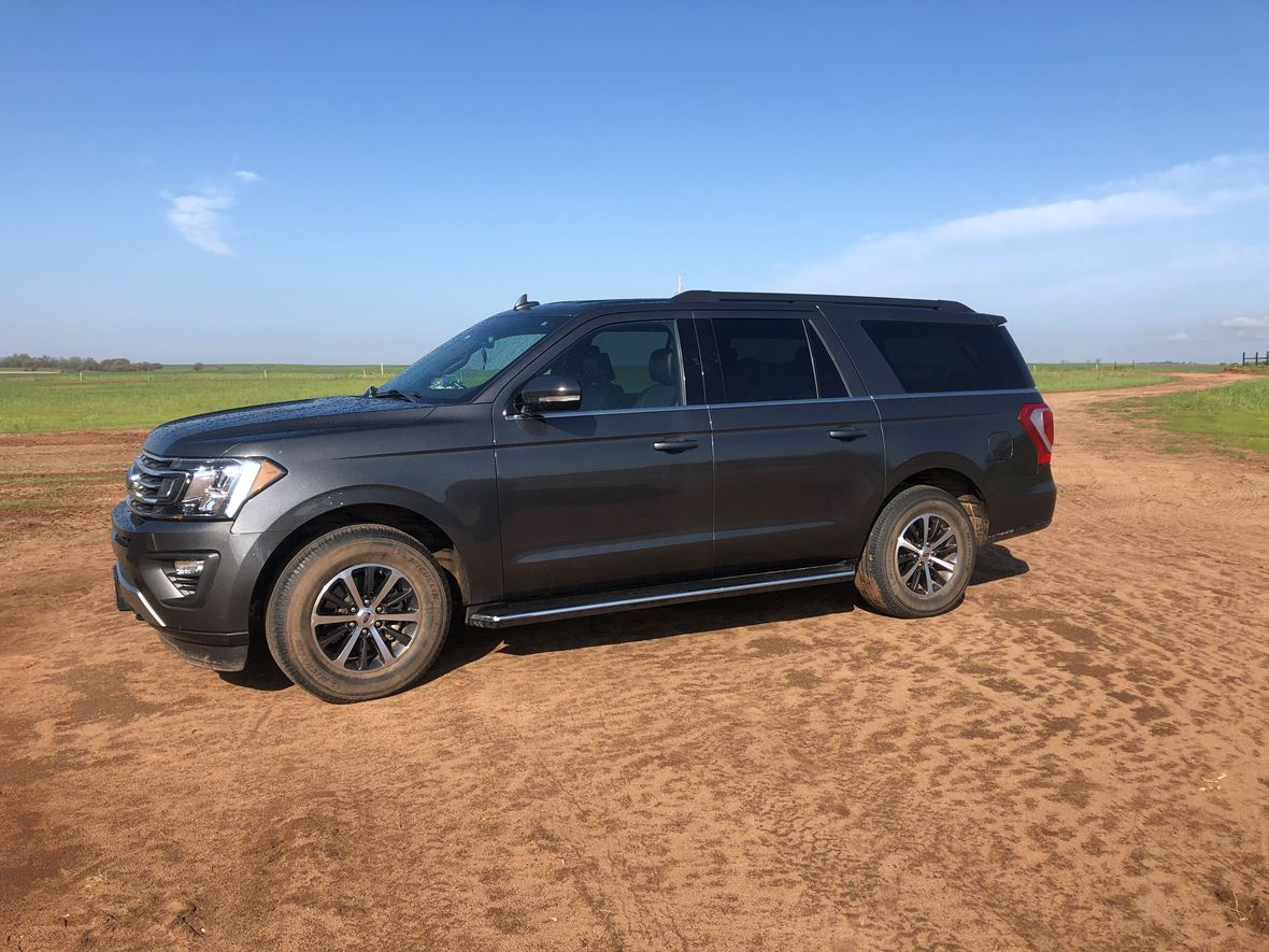 2018 Ford Expedition for sale by owner in Anthony