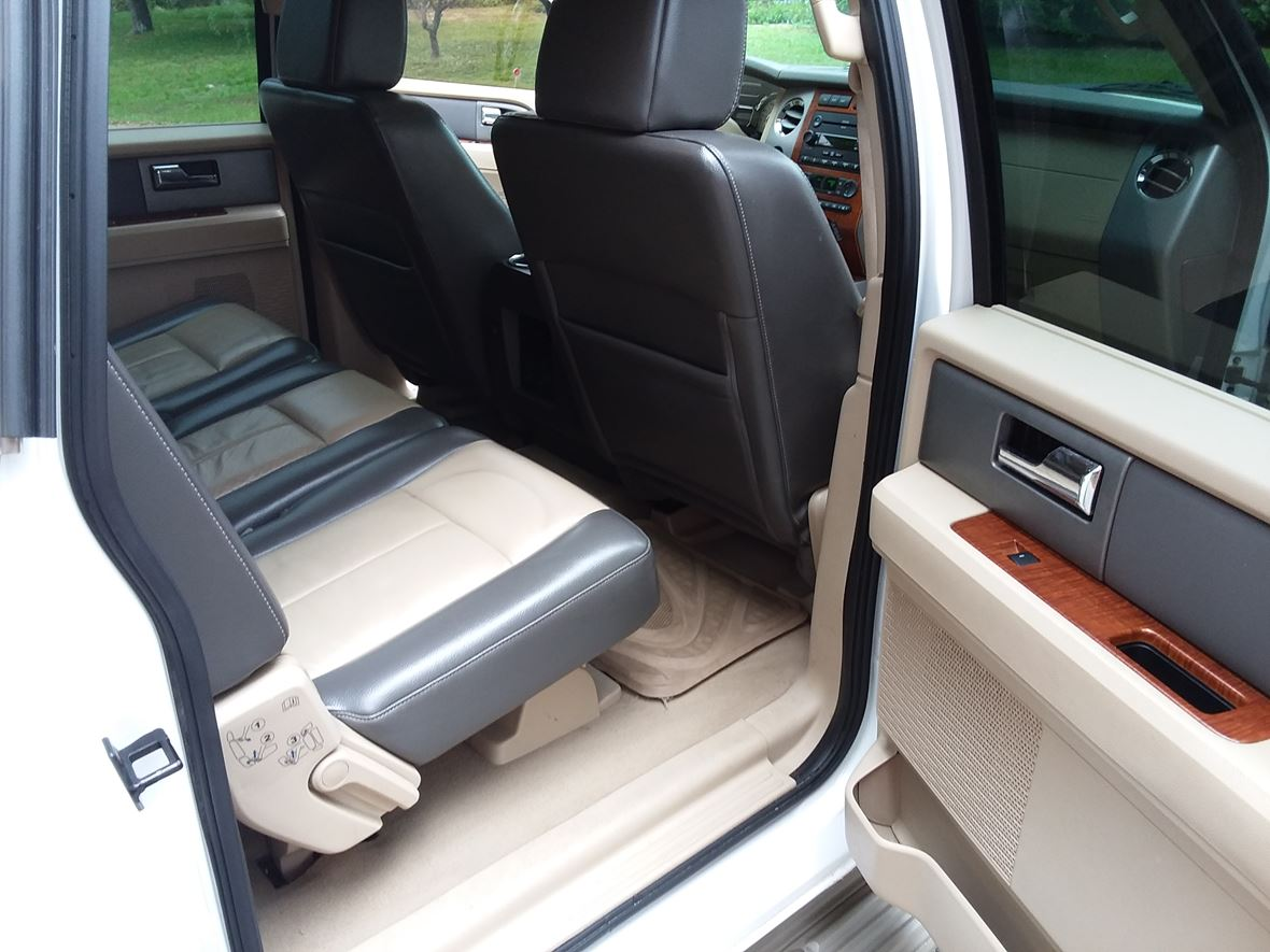 2007 Ford Expedition EL for sale by owner in Deltona