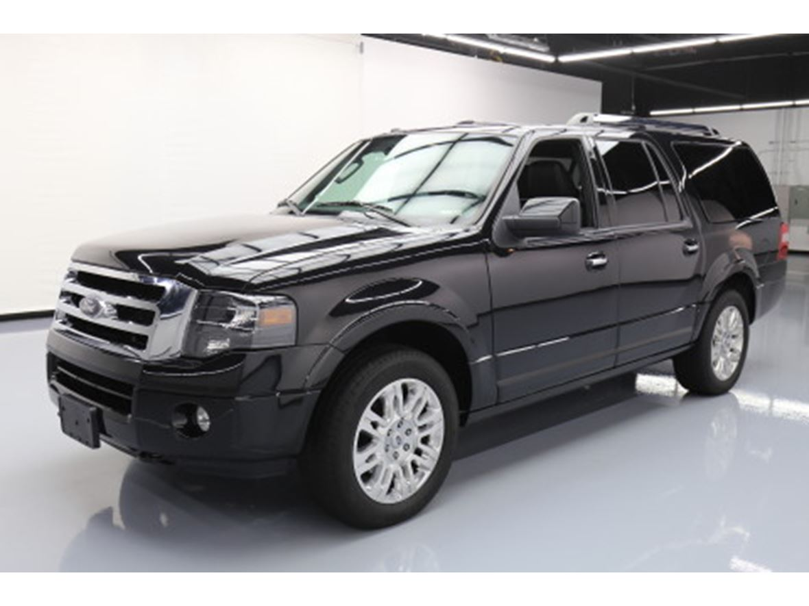 2015 ford expedition el for sale by owner in fresno