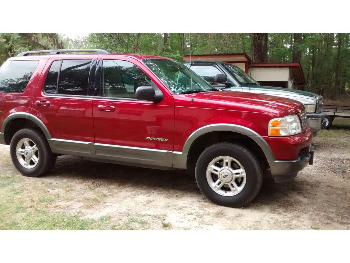 2004 Ford Explorer For Sale >> 2004 Ford Explorer For Sale By Owner In Midway Ga 31320 3 500