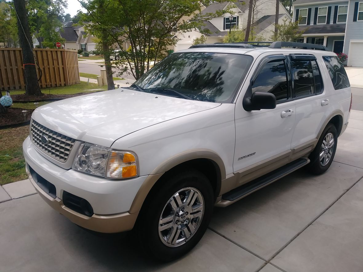 2005 Ford Explorer for sale by owner in Summerville