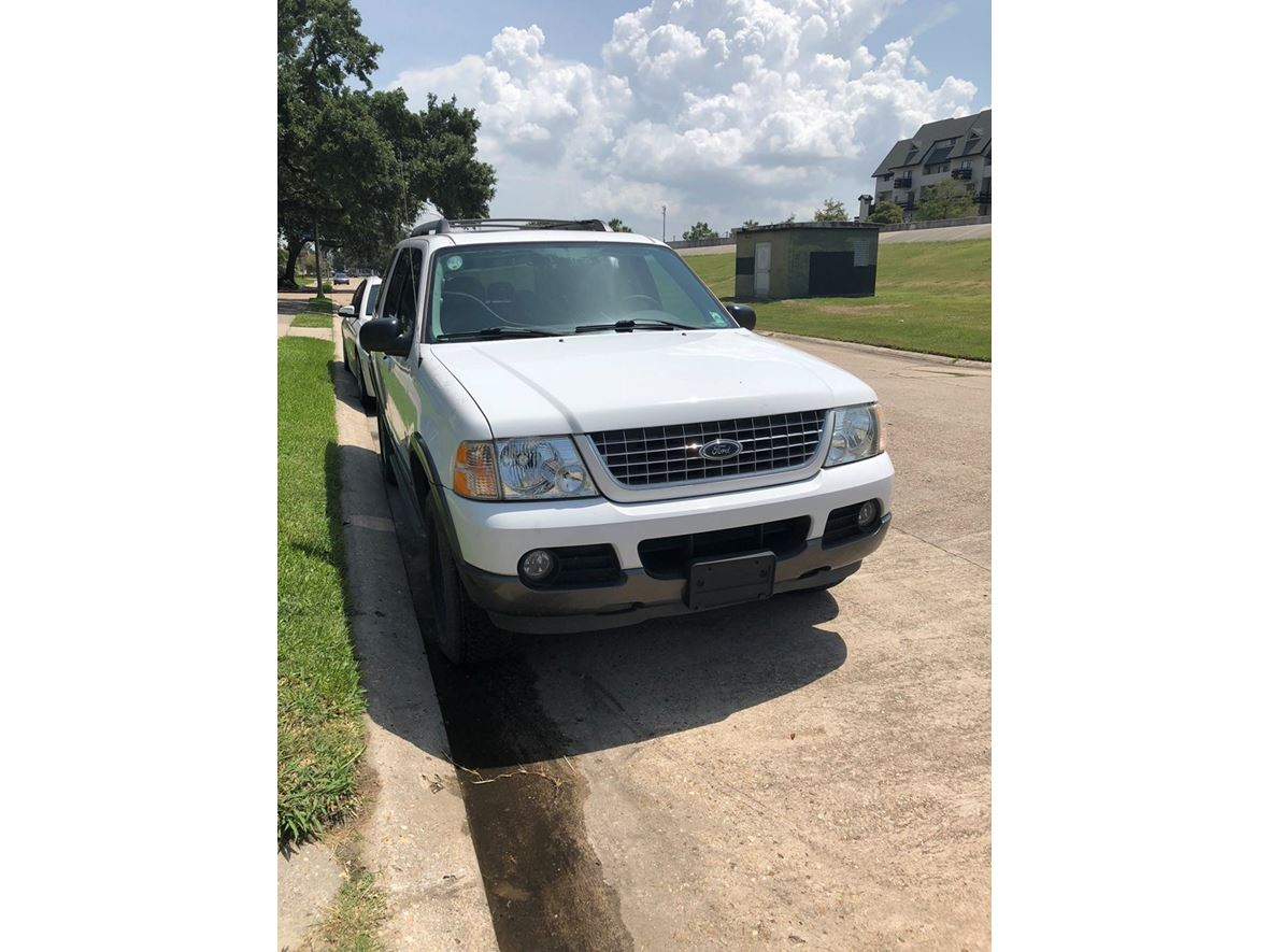 2005 Ford Explorer for sale by owner in New Orleans