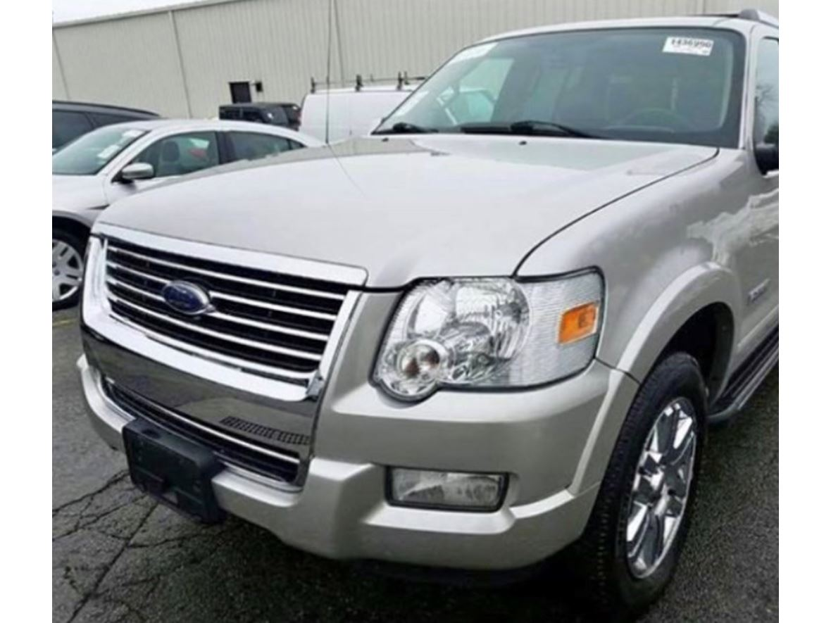 2006 Ford Explorer for sale by owner in Dayton
