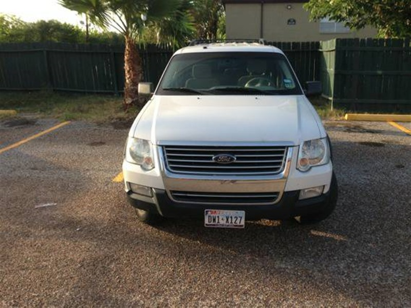 Cars For Sale By Owner In Houston Tx Best Car Finder: 2007 Ford Explorer For Sale By Owner In Houston, TX 77299