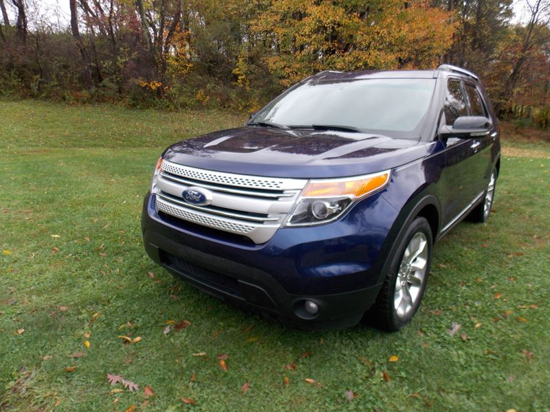 2011 Ford Explorer For Sale >> 2011 Ford Explorer For Sale By Owner In Tarentum Pa 15084