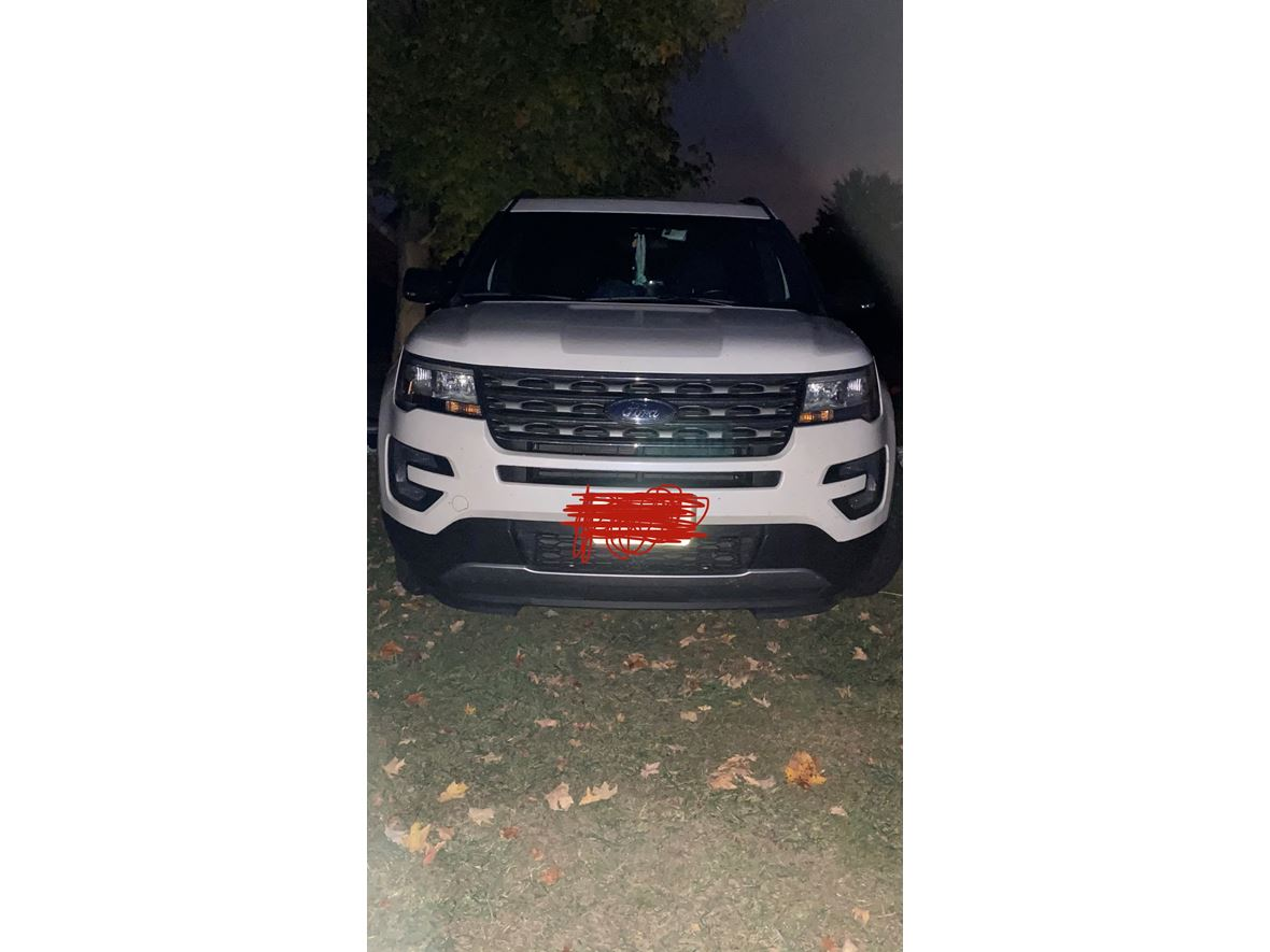 2017 Ford Explorer for sale by owner in Blanchester