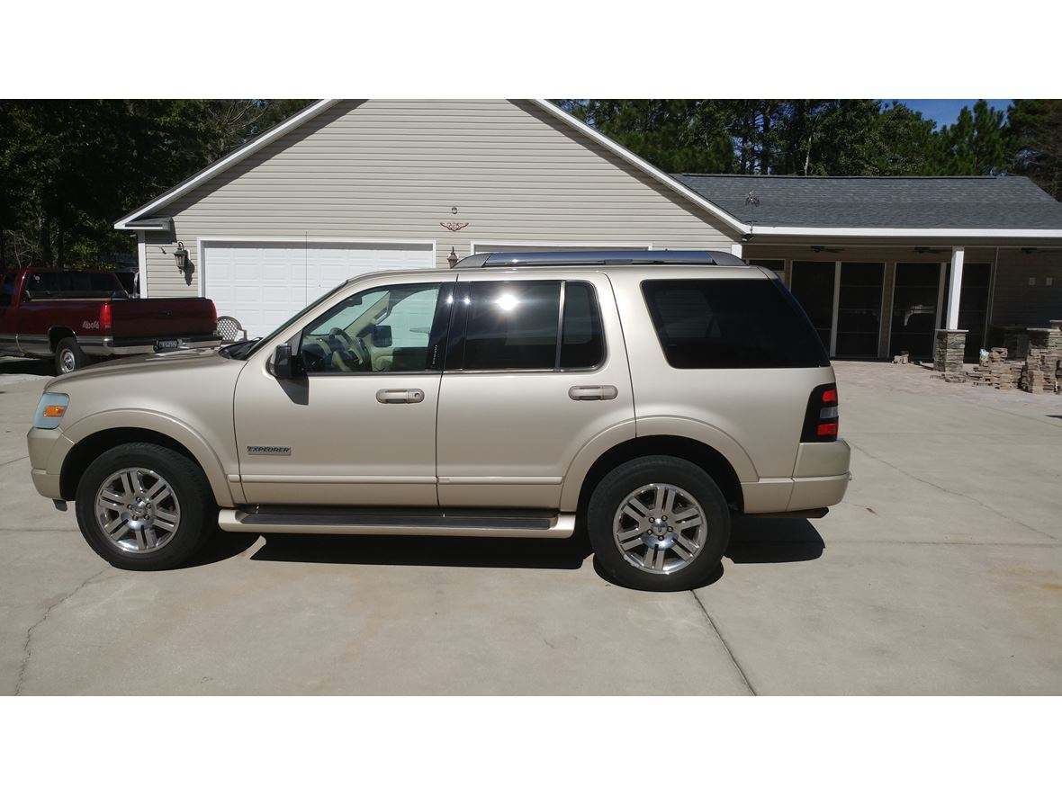 2006 Ford EXPLORER LIMITED for sale by owner in Myrtle Beach