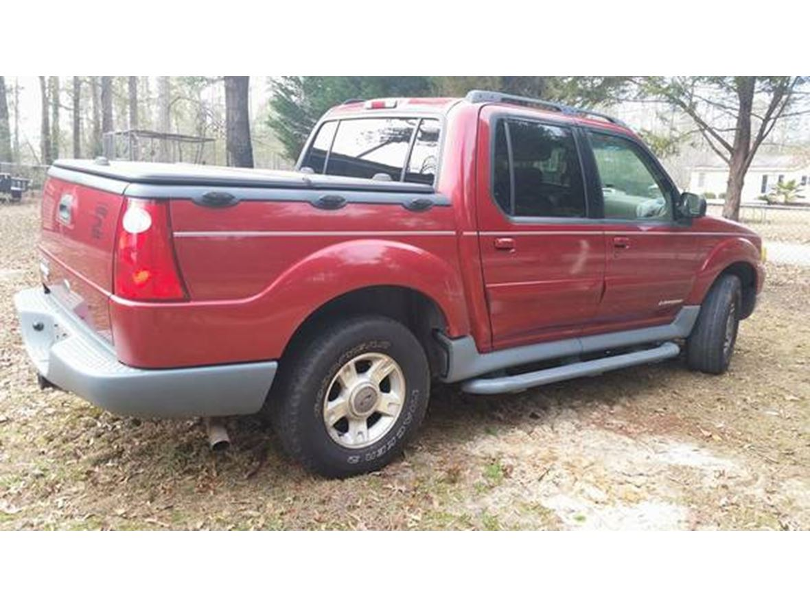 2002 ford explorer sport trac for sale by owner in georgetown