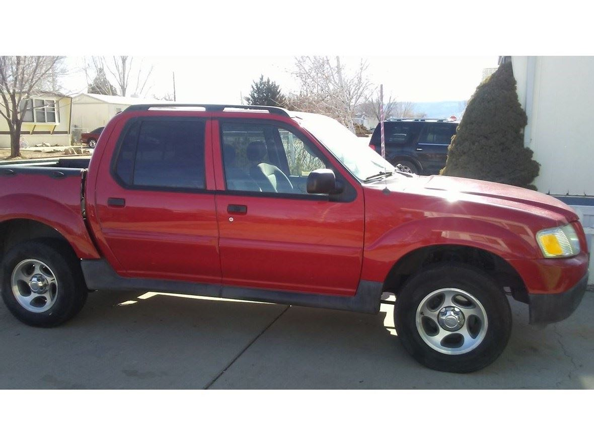 2005 ford explorer sport trac for sale by owner in grand junction