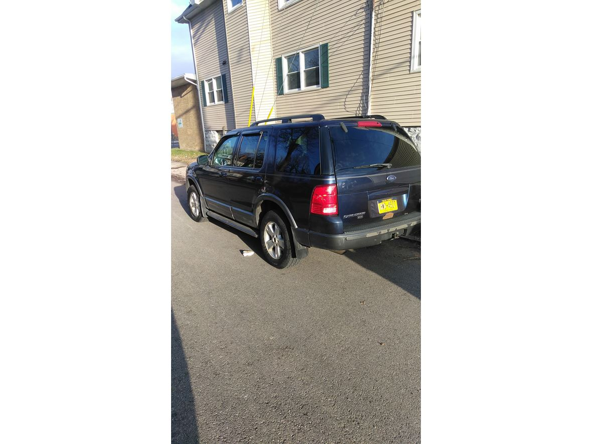 2003 Ford Explorer xlt for sale by owner in Buffalo