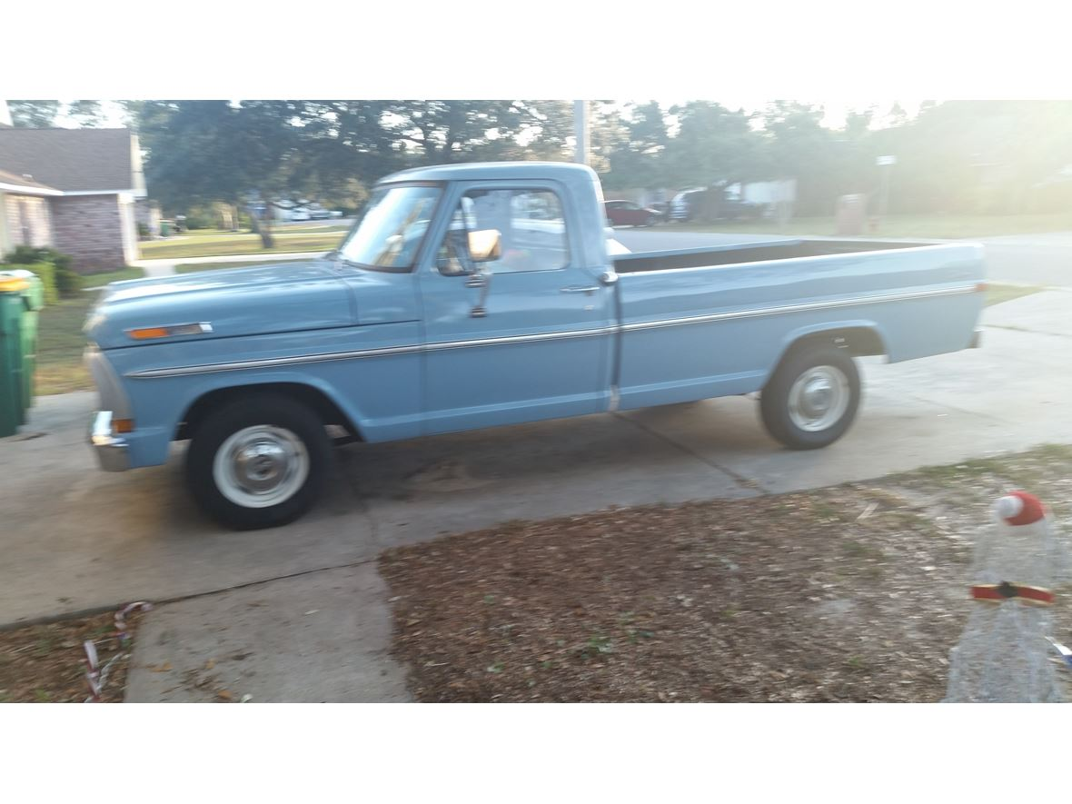 Ford F  For Sale By Owner In Navarre