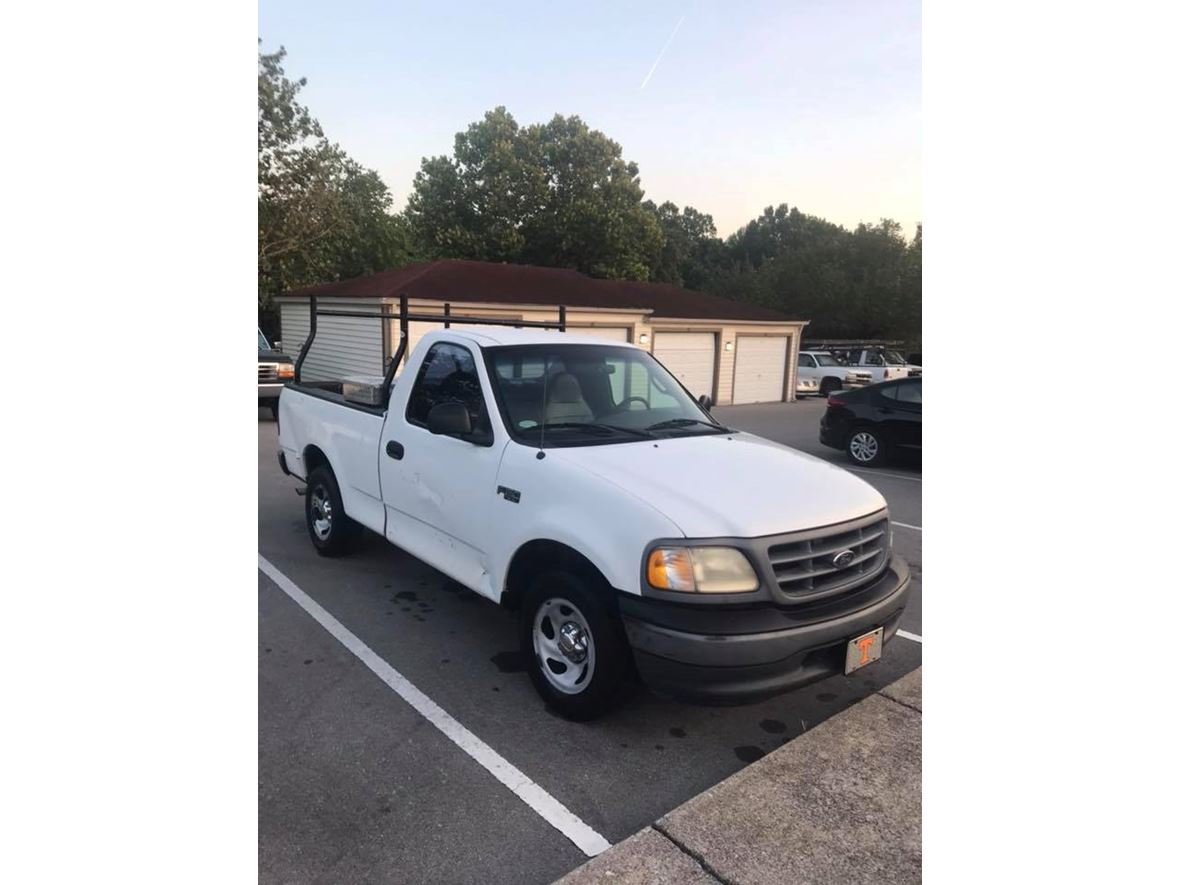 2001 Ford F-150 for sale by owner in Murfreesboro