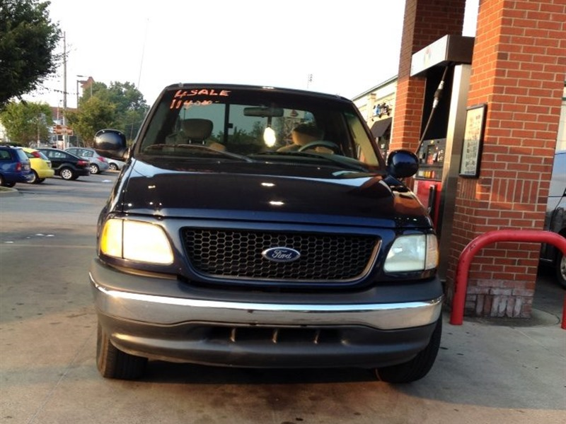 2002 Ford F 150 for Sale by Owner in Shepherdsville, KY 40165