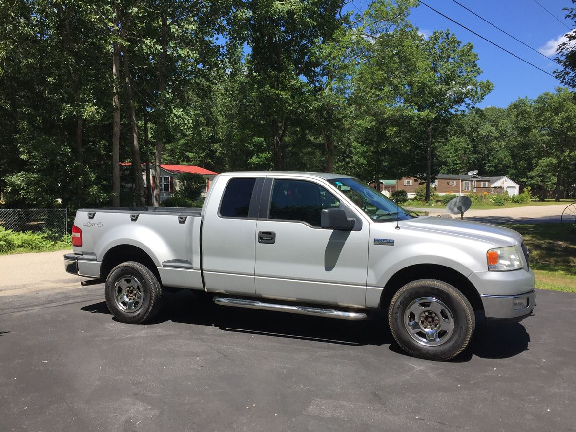 2005 Ford F-150 for sale by owner in Alfred