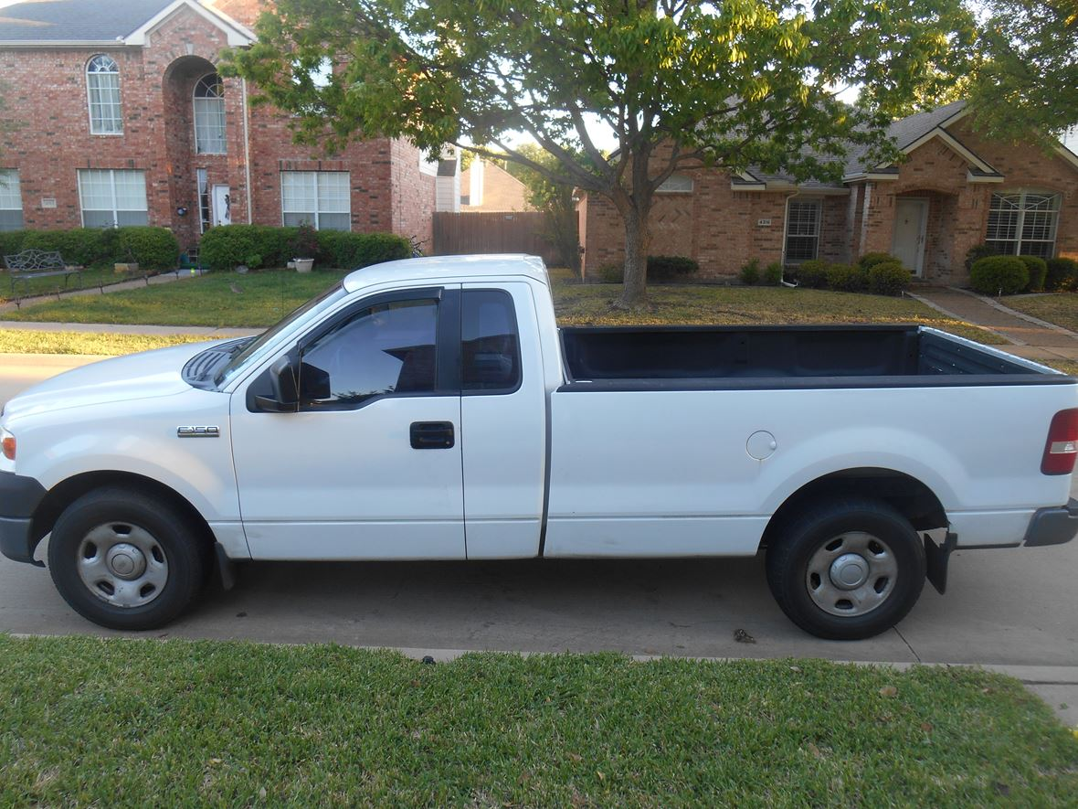 2005 Ford F-150 for sale by owner in Plano