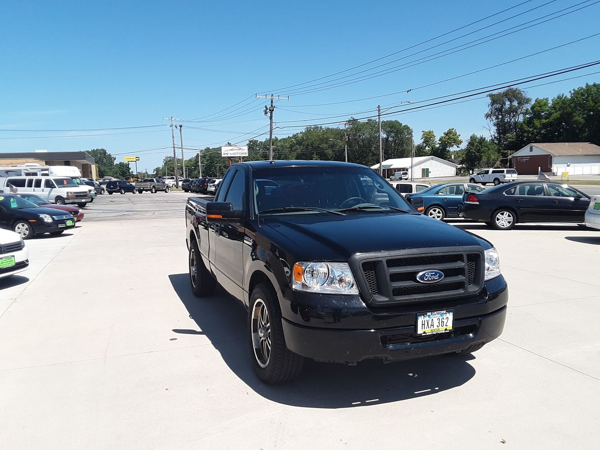2006 Ford F-150 for sale by owner in Newhall