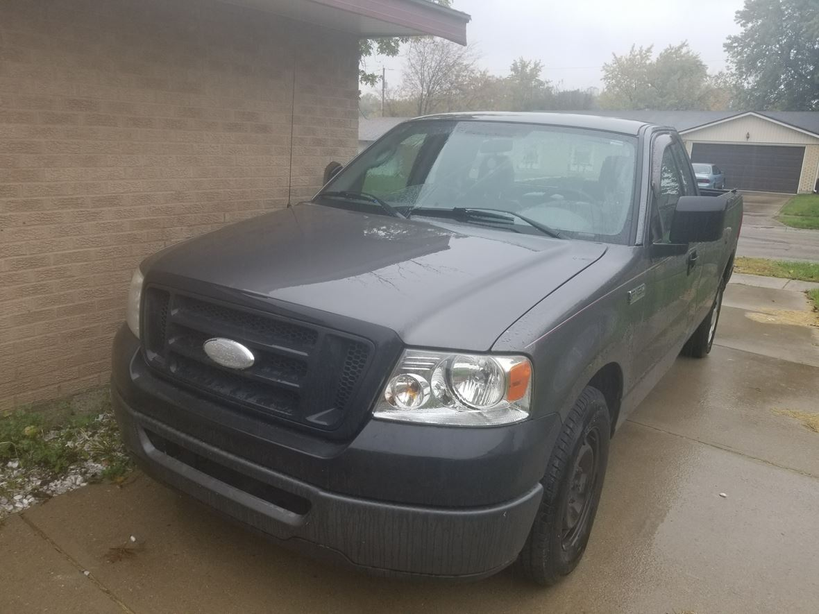 2007 Ford F-150 for sale by owner in Dayton