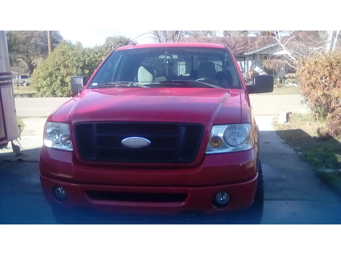 2007 Ford F-150 for sale by owner in Valley Springs