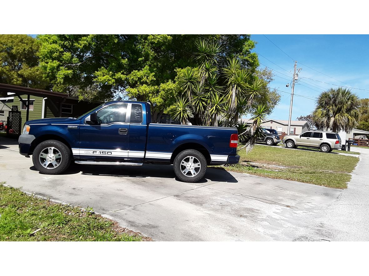 2007 Ford F-150 for sale by owner in Okeechobee