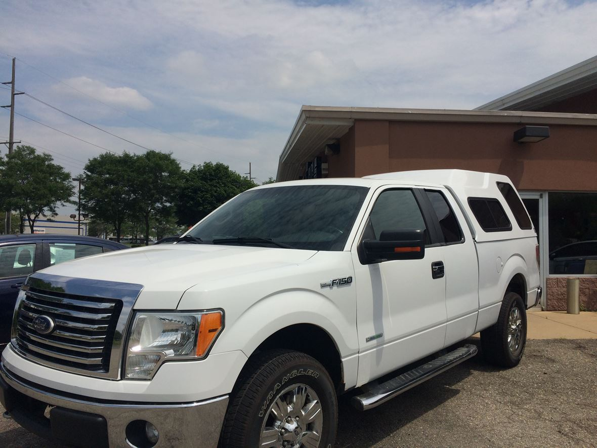 2011 Ford F-150 for sale by owner in Brighton