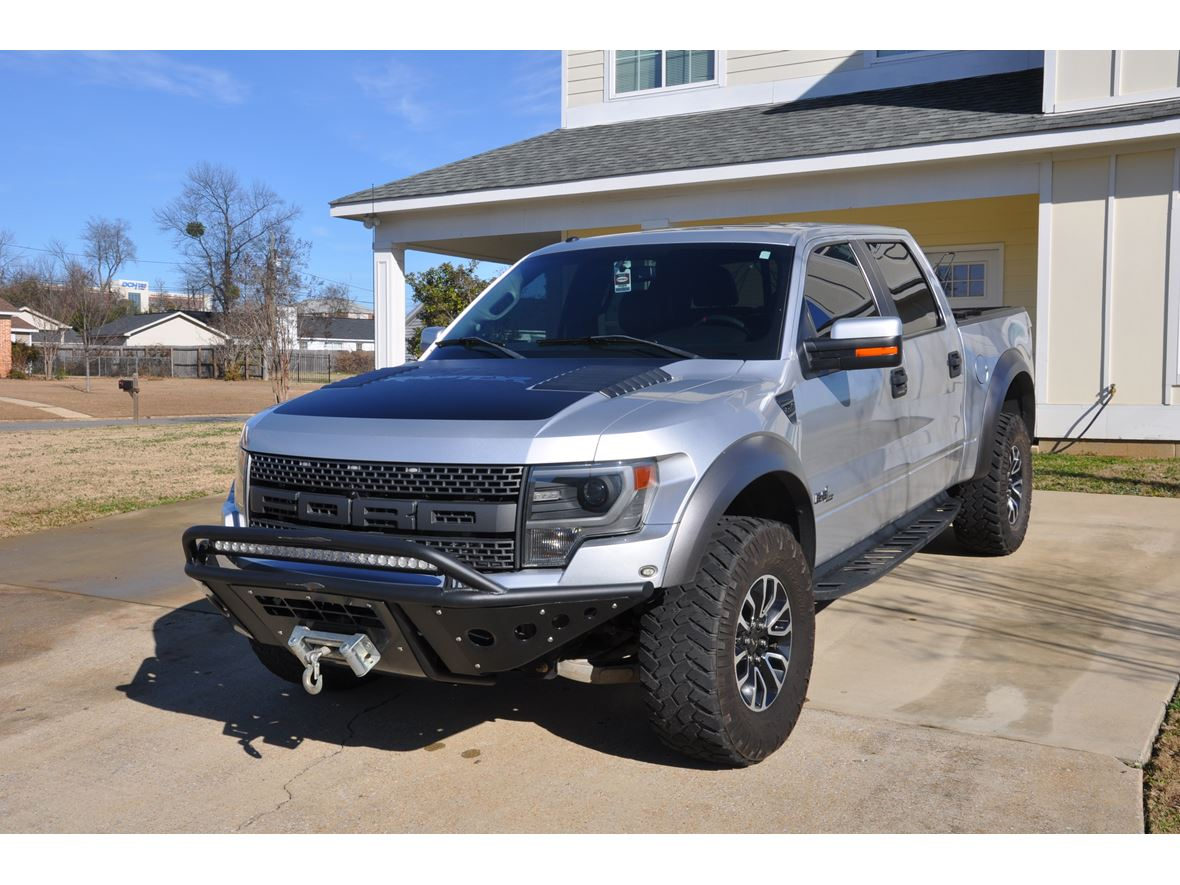 2013 Ford F 150 Svt Raptor For Sale By Owner In Tuscaloosa Al 35401 32000