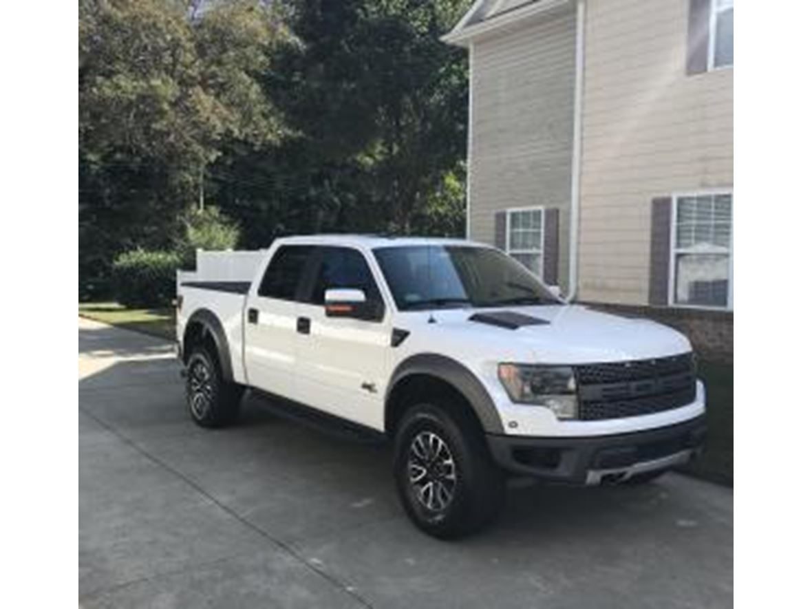 2014 ford f 150 svt raptor for sale by owner in virginia beach