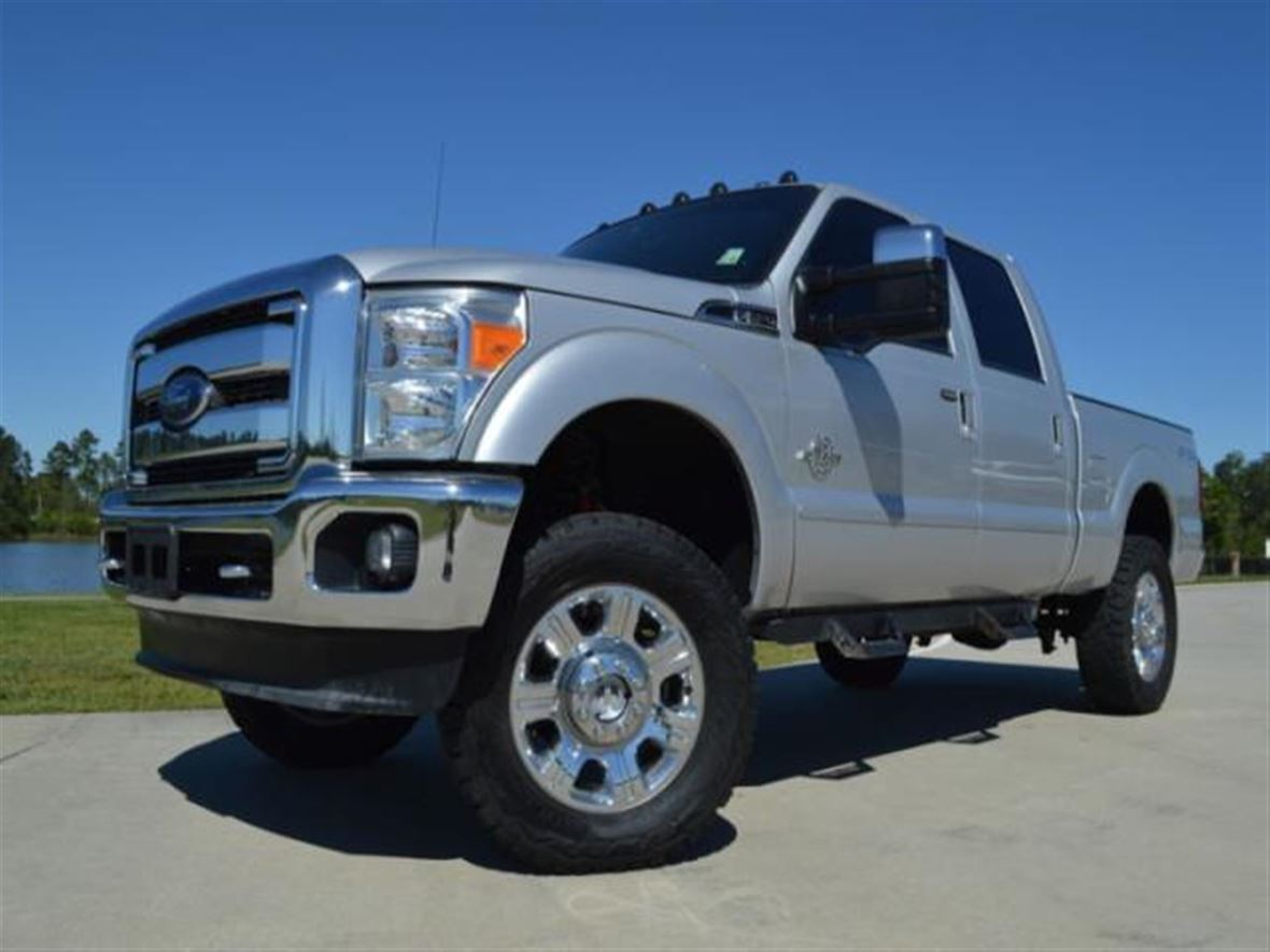 2012 ford f 250 for sale by owner in baton rouge