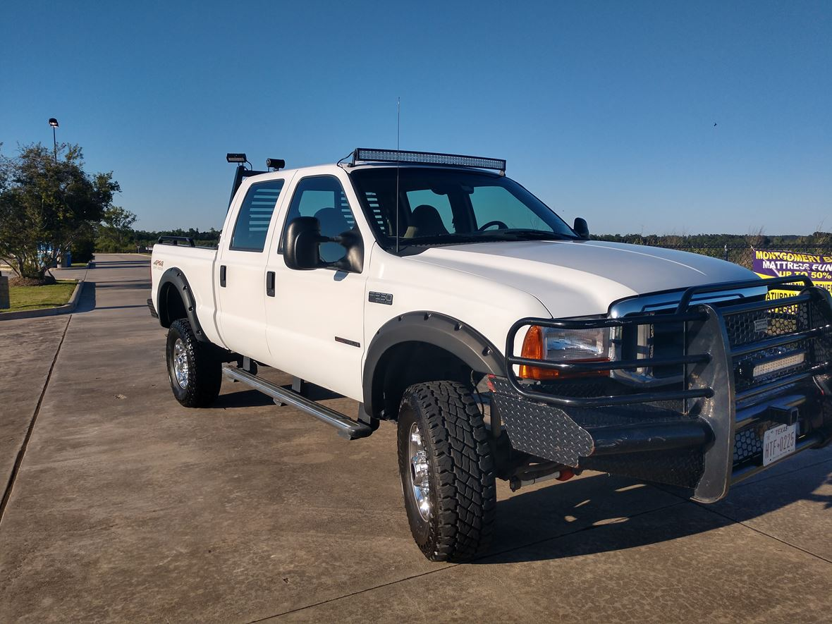 1999 ford f 250 super duty for sale by owner in montgomery