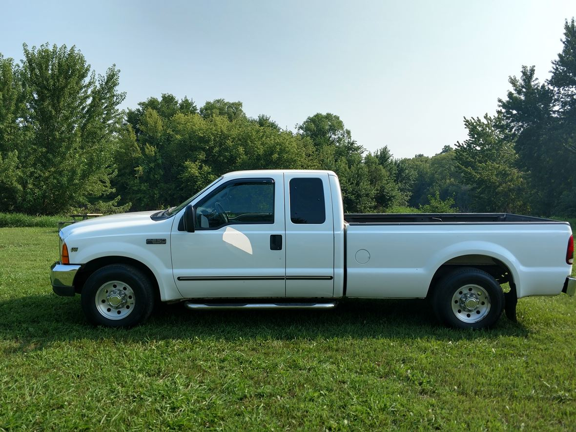 1999 ford f 250 super duty for sale by owner in centerville