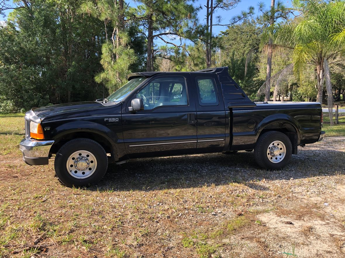 1999 ford f 250 super duty by owner in west palm beach fl 33411. Black Bedroom Furniture Sets. Home Design Ideas