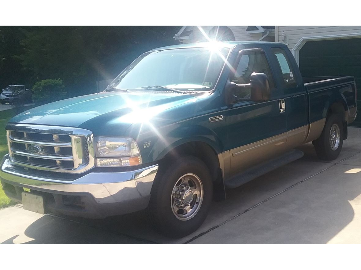 2000 Ford F 250 Super Duty Sale By Owner In Smithfield Va 23430 F250 For