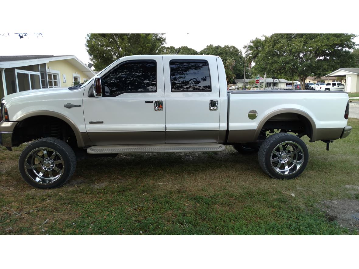 2006 ford f 250 super duty for sale by owner in fort myers