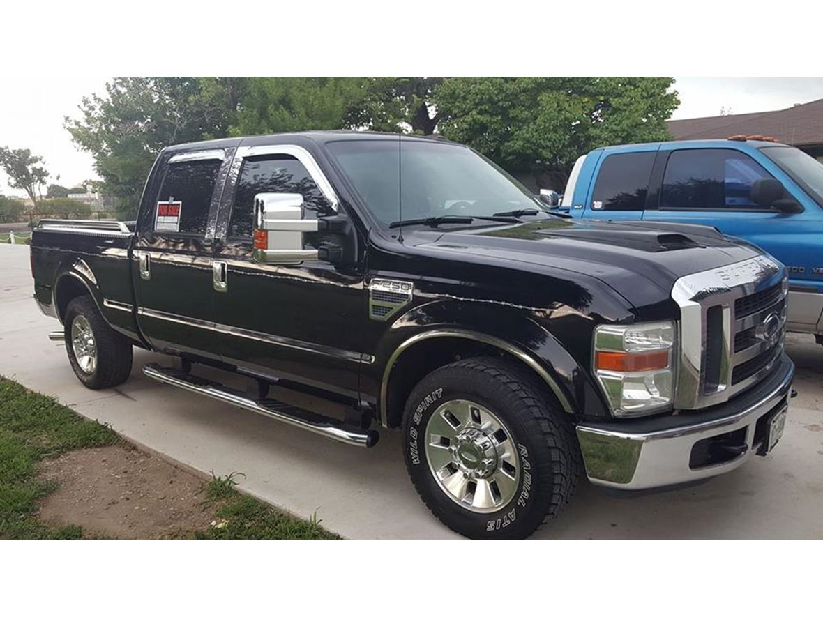 2008 ford f 250 super duty for sale by owner in brighton